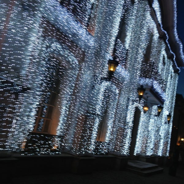 Foto scattata a Cafe Pushkin da Olenka il 12/20/2012