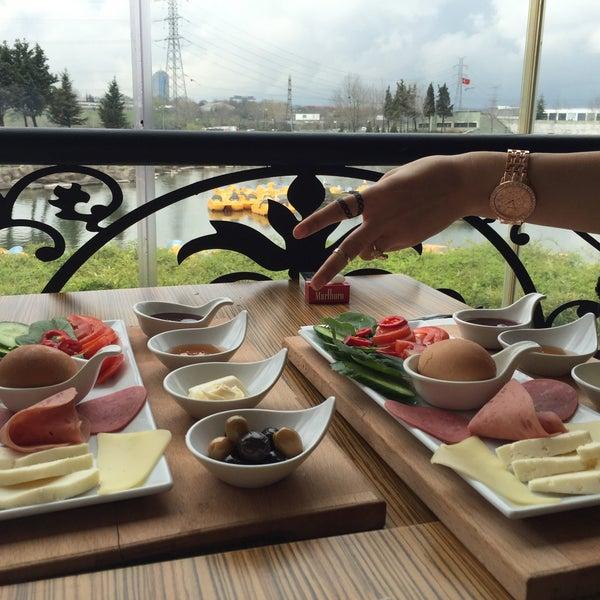 Foto scattata a On Numara da Hüseyin il 3/31/2015
