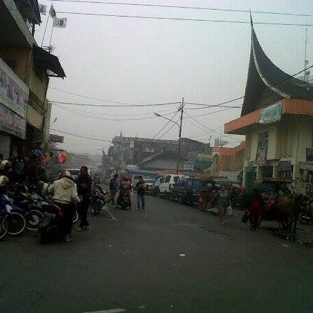 Photos At Kota Serambi Mekah Padang Panjang