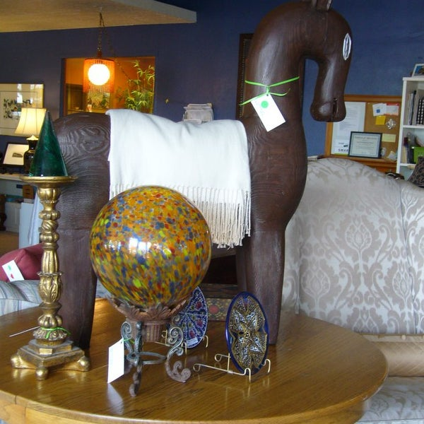 Photo Taken At Smart Consignment Decor By On 12 19 2016
