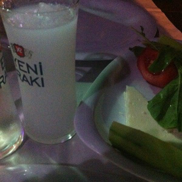 8/24/2013 tarihinde İmre🌺ziyaretçi tarafından Kekik Restaurant'de çekilen fotoğraf