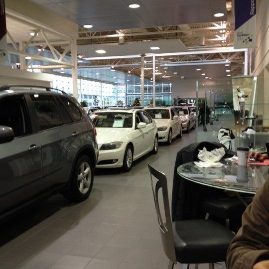 Auto Dealership In Cote-des-Neiges-Notre-Dame