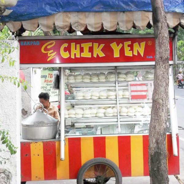 Bakpao Chik Yen - Dumpling Restaurant