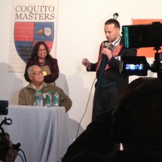 Foto scattata a Bronx Museum of the Arts da Ronnice N. il 12/15/2012