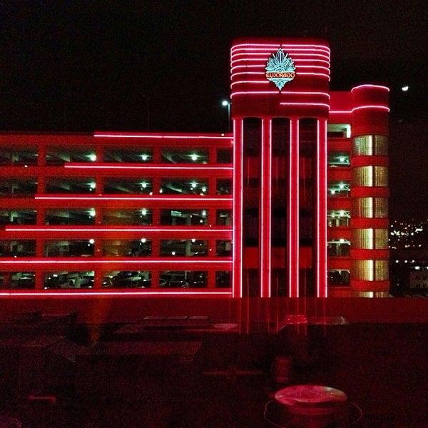 Das Foto wurde bei Eldorado Resort Casino von Daniel Eran D. am 1/18/2013 aufgenommen