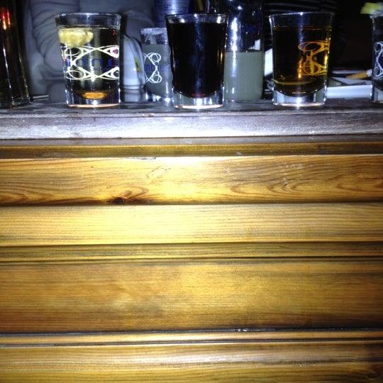 Foto diambil di Diesel Pub oleh Sinem Ö. pada 11/24/2012