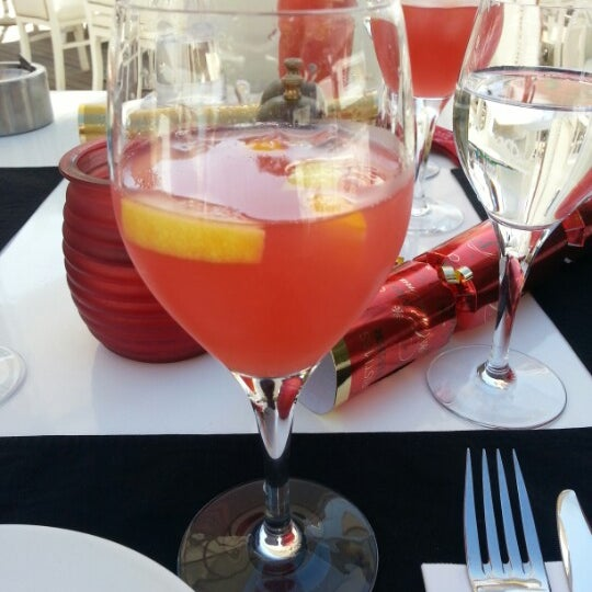 Снимок сделан в Blue Marlin Ibiza пользователем Sam S. 12/22/2012