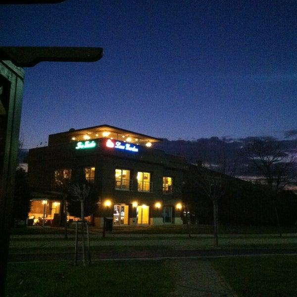 12/28/2012에 Veysel S.님이 Love Garden에서 찍은 사진