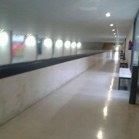 Foto tomada en FCOM - Facultad de Comunicación por Maitane P. el 9/24/2012