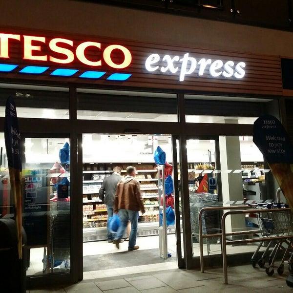 Tesco Express Store Finder: Southwark, Greater London