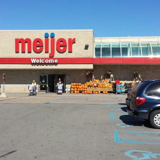 a656fa47390 Meijer - Supermarket in Mt. Pleasant