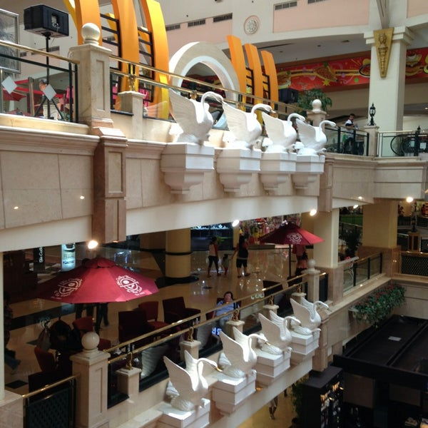 Puri Indah Mall - Kembangan - 464 tips - Foursquare