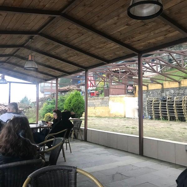 Foto tirada no(a) Tepe Restaurant por Vijdan G. em 10/26/2019