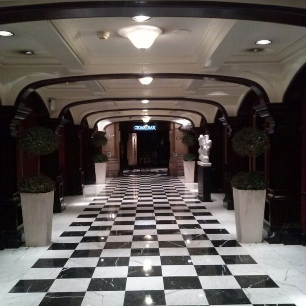 Снимок сделан в Hotel Panamericano пользователем Facundo R. 8/16/2013