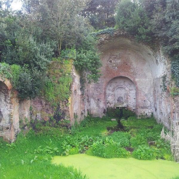 3/23/2013にGiuseppe L.がParco Regionale dell'Appia Anticaで撮った写真