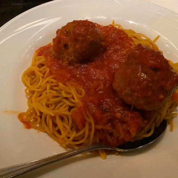 1/12/2020에 Ari M.님이 IL Mulino Cucina Italiana에서 찍은 사진