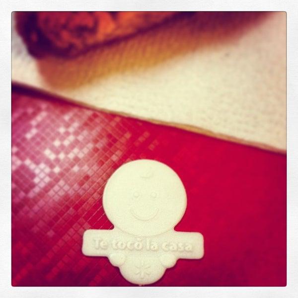 รูปภาพถ่ายที่ COMBInados, Tacos, cortes y + โดย Oscar S. เมื่อ 1/6/2013