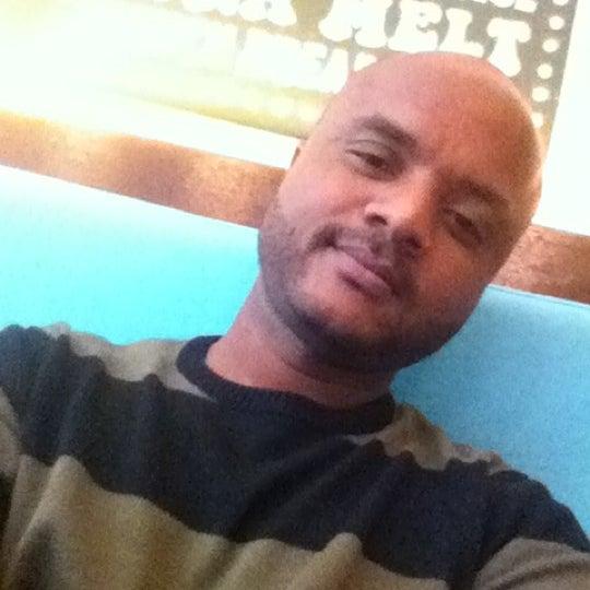 Снимок сделан в Gringo Café пользователем Joel M. 11/27/2012