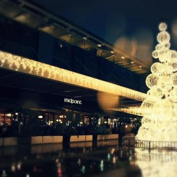 Foto tomada en TerraCity por Gurtay O. el 12/23/2012