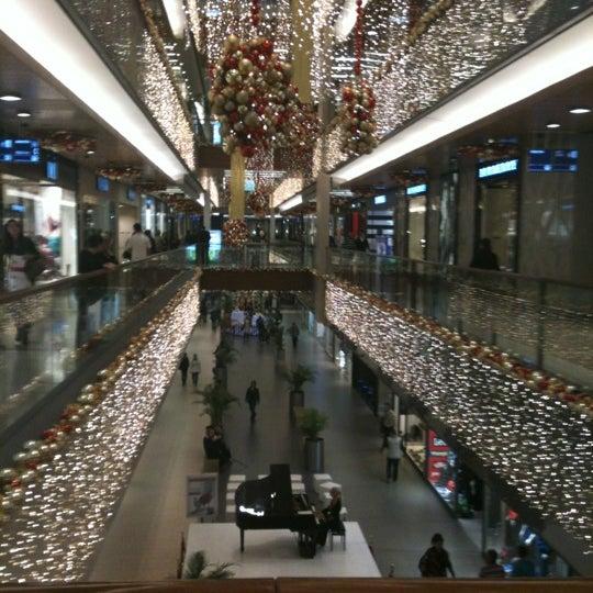 11/30/2012 tarihinde Gurtay O.ziyaretçi tarafından TerraCity'de çekilen fotoğraf