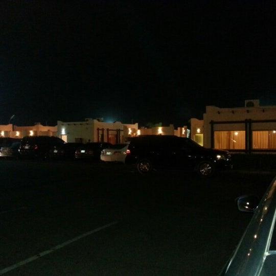 Foto scattata a Twina Park & Restaurant da Khalid D. il 9/22/2012