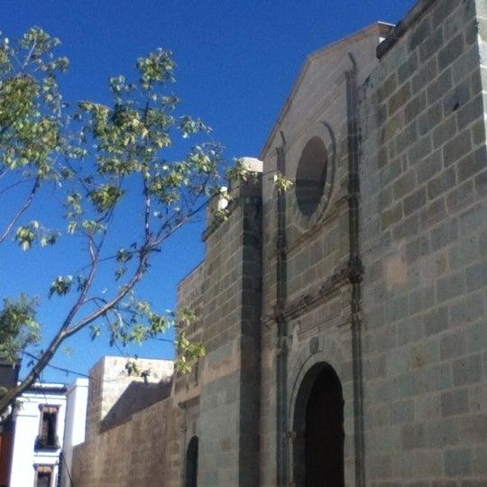 Photo prise au Centro Cultural San Pablo par Autostop T. le11/23/2012