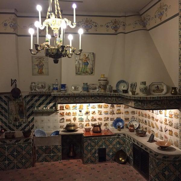 Museo Nacional De Ceramica.Photos At Museo Nacional De Ceramica Y Artes Suntuarias Gonzalez