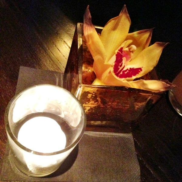 7/28/2013にBiondi B.がBuddha-Barで撮った写真