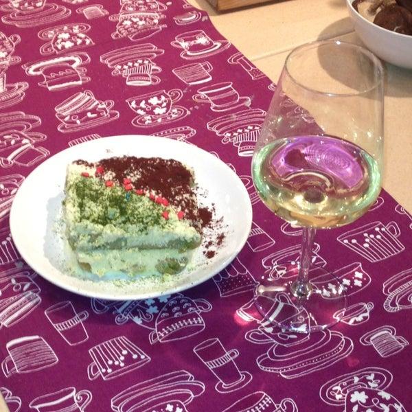 1/20/2013에 Marina F.님이 Culinaryon에서 찍은 사진