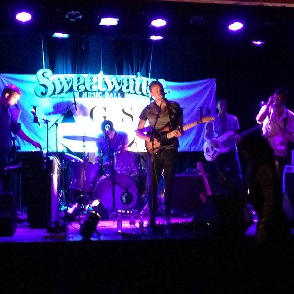 5/13/2013にCielle T.がSweetwater Music Hallで撮った写真