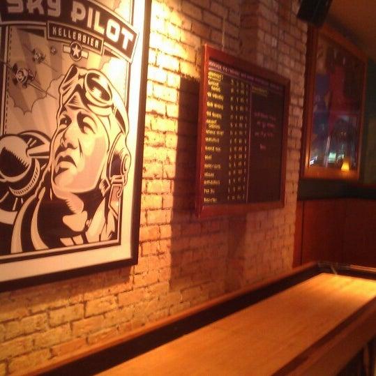 7/24/2013에 Daniel M.님이 The Herkimer Pub & Brewery에서 찍은 사진
