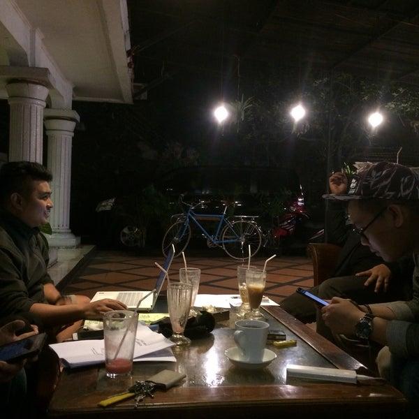 Photos At Resep Moyang Cafe Resto Now Closed Italian Restaurant