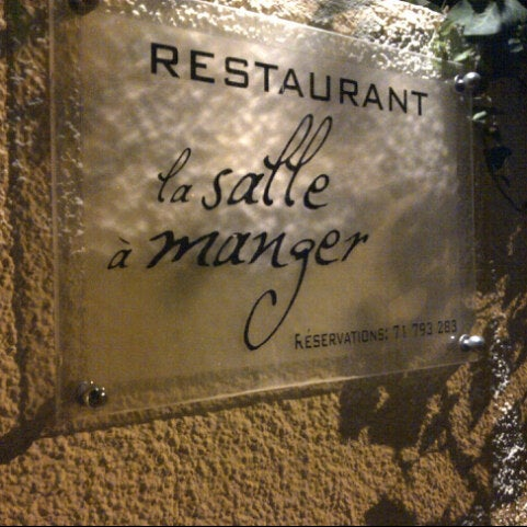 La Salle A Manger 45 Tips From 418 Visitors