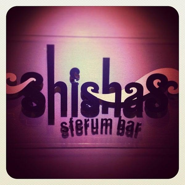 รูปภาพถ่ายที่ Shishas Sferum Bar โดย Влад И. เมื่อ 6/18/2013