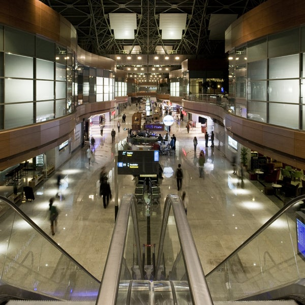 Снимок сделан в Аэропорт Стамбул им. Сабихи Гёкчен (SAW) пользователем İstanbul Sabiha Gökçen Uluslararası Havalimanı (SAW) 8/18/2014
