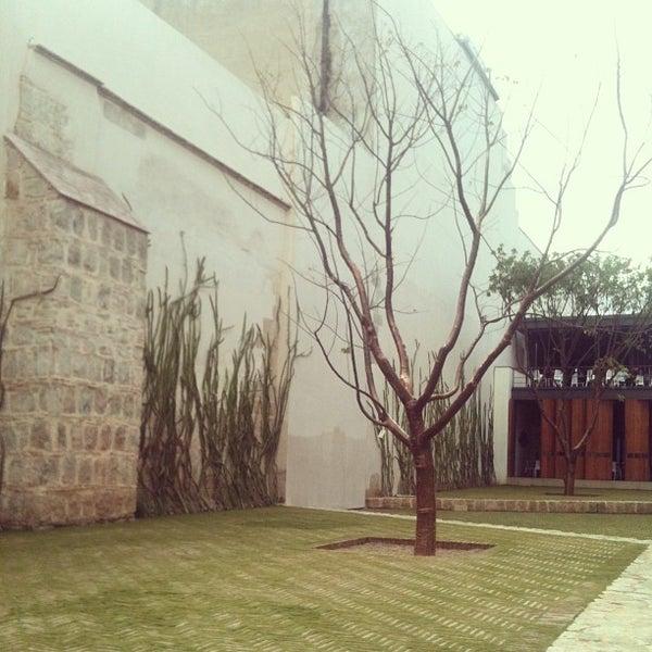 Photo prise au Centro Cultural San Pablo par Víctor S. le7/8/2013