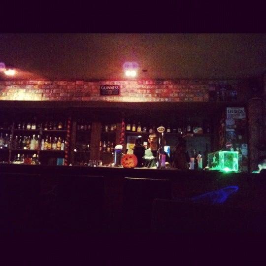 Photo taken at Lapa Irish Pub by Michelle P. on 11 4 2012 34f802840148b