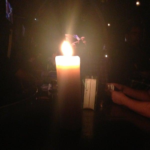 Das Foto wurde bei TOM'S Leather Bar von is75gh 🇲🇽🏳️🌈 am 1/23/2013 aufgenommen