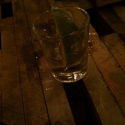 9/22/2012にJason S.がTrophy Barで撮った写真