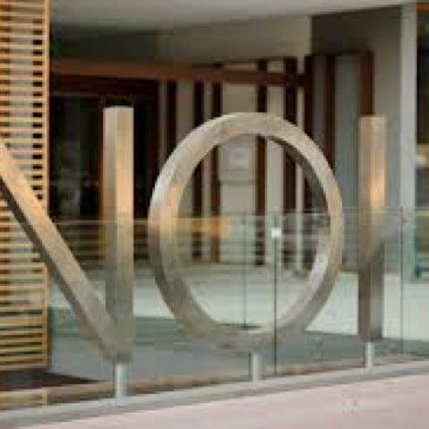 Foto tomada en Hotel Noi por Javiera R. el 10/26/2012