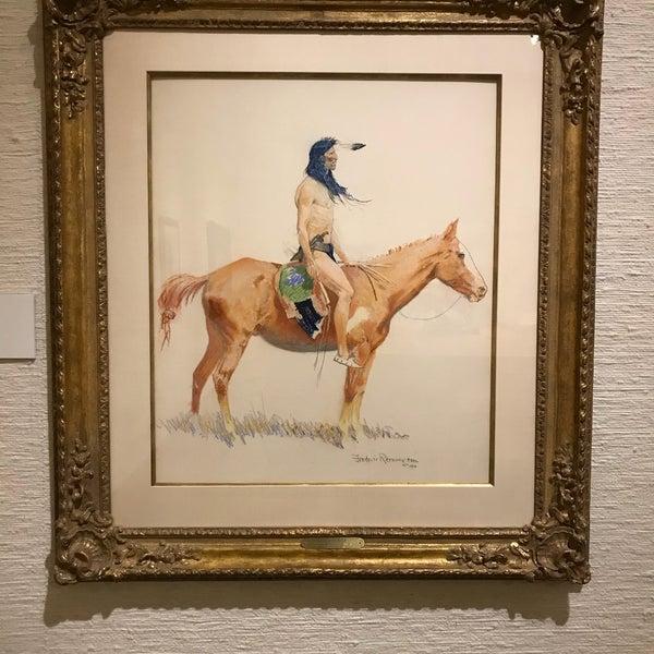 Foto tomada en National Cowboy & Western Heritage Museum por Madster el 8/17/2019
