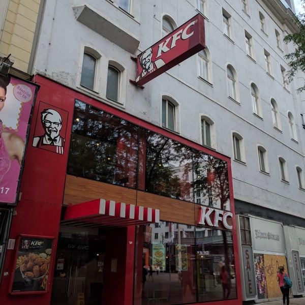 Photos At Kentucky Fried Chicken Schottenfeld Wien Wien