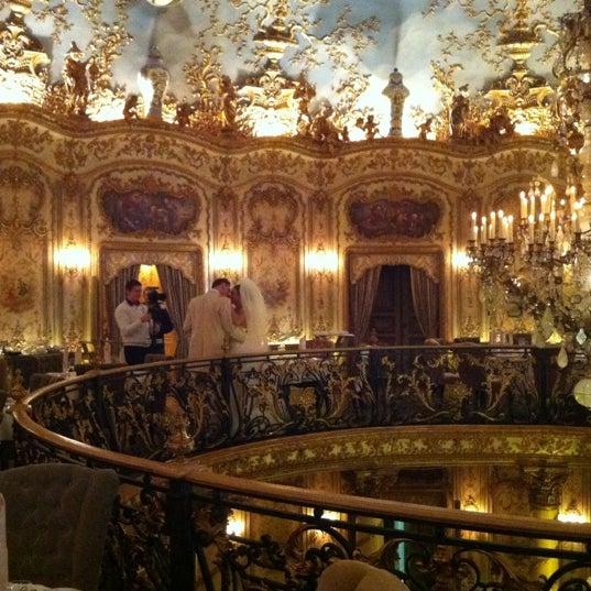 12/12/2012 tarihinde Justin S.ziyaretçi tarafından Turandot'de çekilen fotoğraf