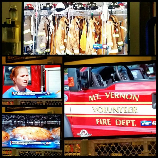 Photos at Mt  Vernon Volunteer Fire Company - Princess Anne, MD
