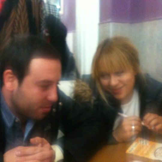 Foto scattata a Kırık Oklava da Turgay A. il 11/25/2012