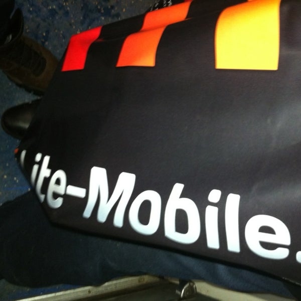 Снимок сделан в Lite-Mobile пользователем Nikolai 12/30/2012