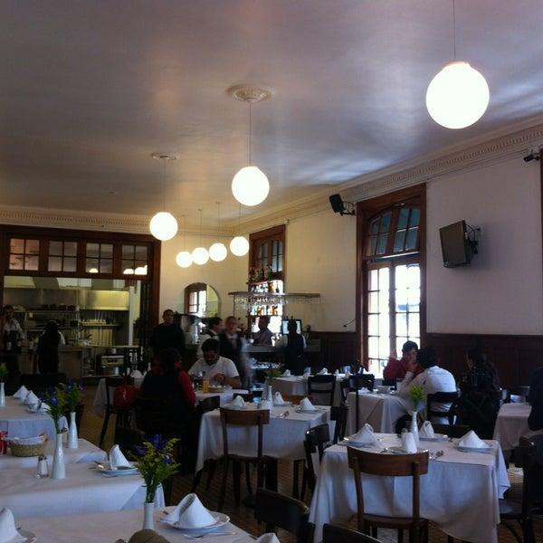 รูปภาพถ่ายที่ Restaurante Don Toribio โดย José D. เมื่อ 1/18/2013