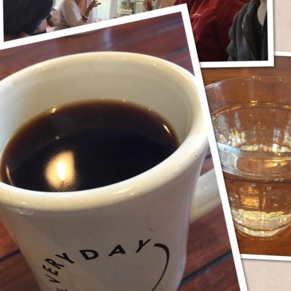 11/9/2014にAnthony L.がEveryday Coffeeで撮った写真