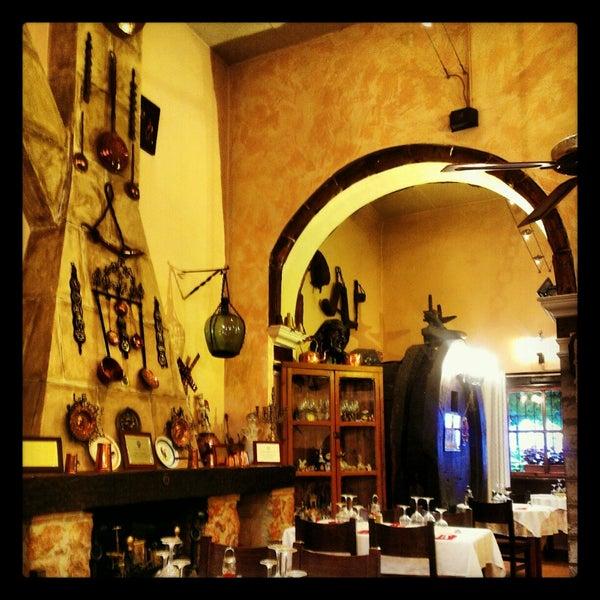 Foto tomada en Celler La Parra por Olga ♡. el 7/16/2013