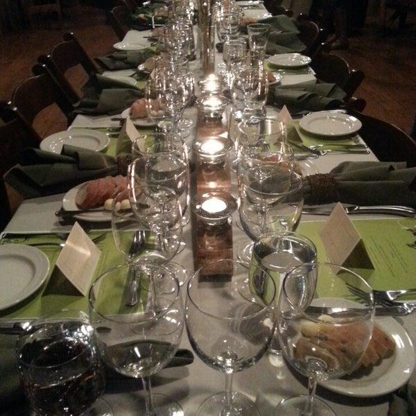 Das Foto wurde bei Larson Family Winery von Krono am 2/17/2013 aufgenommen